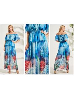 Платье Sofi Blando